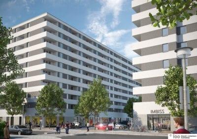 Dolgensee-Center in Berlin