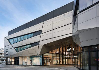 L+T Sporthaus