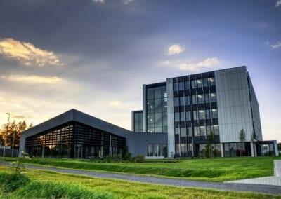 CLAAS Entwicklungszentrum