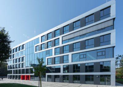 Neubau Seminargebäude Hochschule Bochum