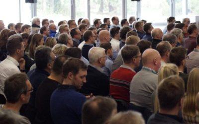 Rückblick MBN-Frühjahrsseminare 2020