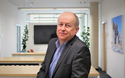 Dipl.-Ing. (FH) Henning Metz neuer Niederlassungsleiter Frankfurt