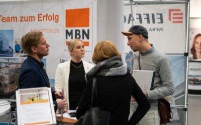 Karrieretag Bauwirtschaft Berlin