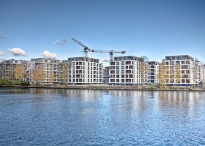 Wohnanlage in Berlin-Köpenick