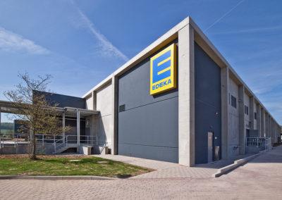 EDEKA Fachmarktzentrum in Leinefelde