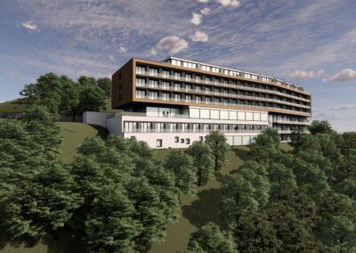 Convivo Hotel in Tecklenburg