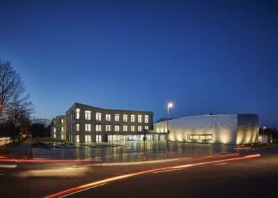 Sennheiser Innovation Campus