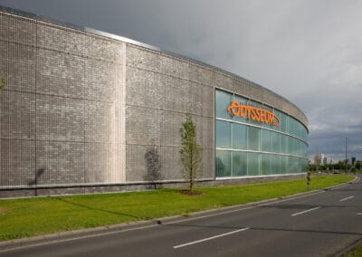 Odysseum Cologne Science Center
