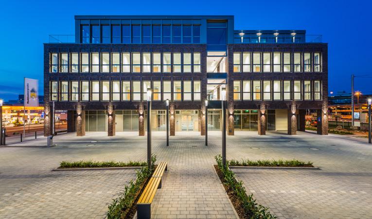 Mecklenburgische Versicherung Hannover