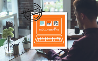 Virtuelles MBN-Frühjahrsseminar 2021