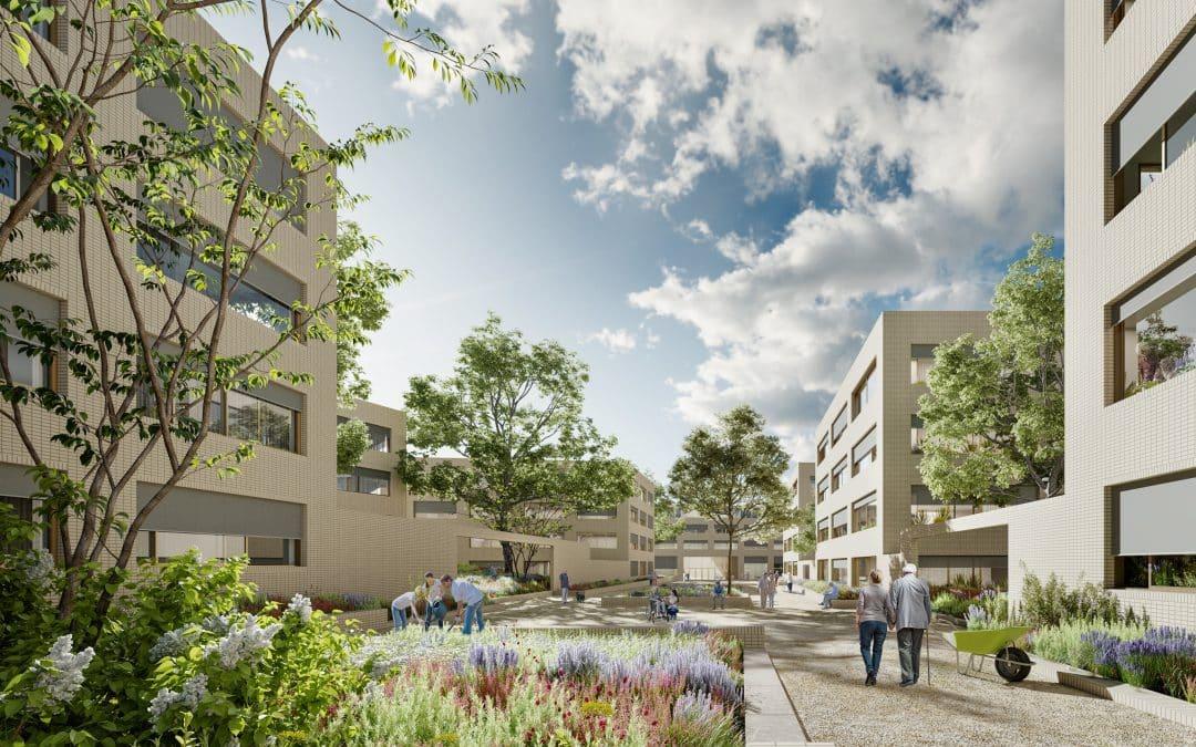 Gesundheitscampus in Steinfurt