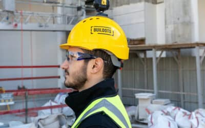 Buildots revolutioniert Baumanagement mit KI und startet in Deutschland mit Berliner Wohnbauprojekt von MBN