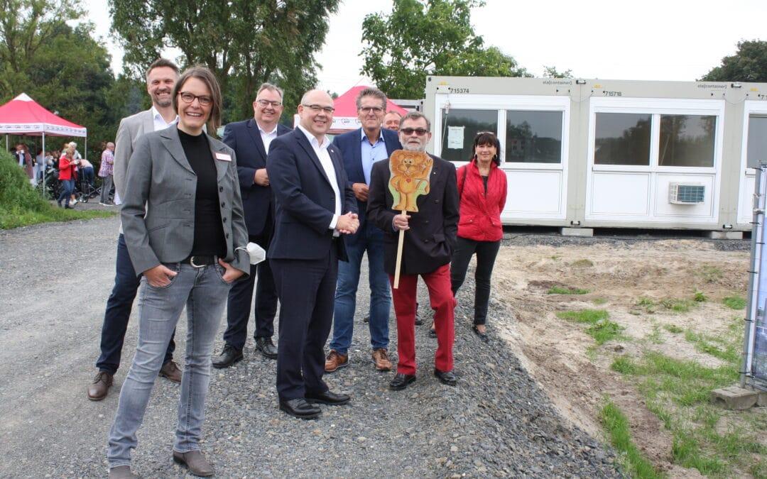 AWO, MBN und Sparkasse Osnabrück erhalten Zuschlag für Bau der neuen Kindertagesstätte in Bissendorf